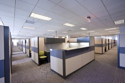 Office cleaning in Wayne IL by Oracle Cleaning Solutions LLC