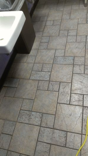 Before & After Tile & Grout Cleaning in Bolingbrook, IL (1)